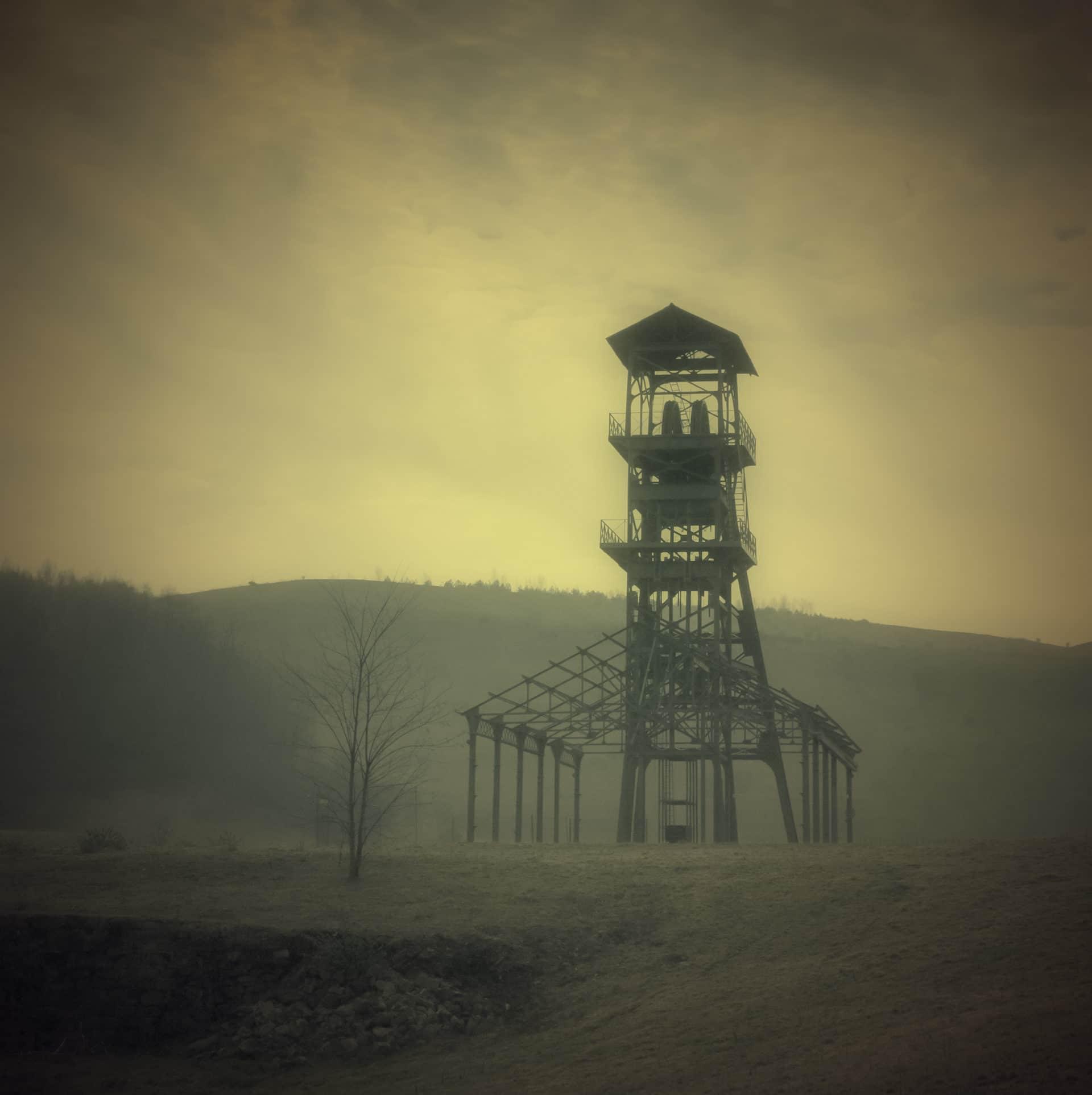 Mine Decazeville